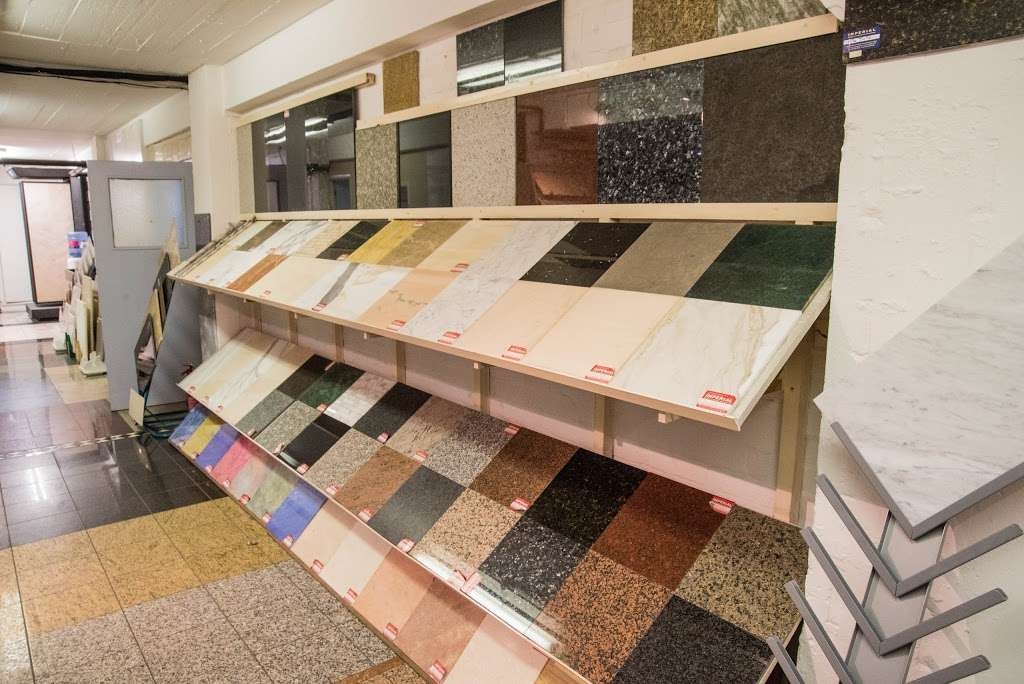 imperial marble and granite importers