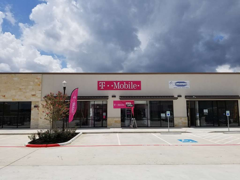 T Mobile 24441 Tomball Pkwy Ste 90 Tomball Tx 77377 Usa