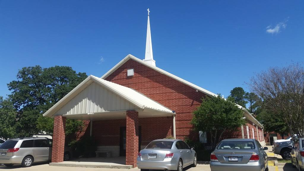 Vietnamese Baptist Church of Arlington - church  | Photo 2 of 10 | Address: 4515 SW Green Oaks Blvd, Arlington, TX 76017, USA | Phone: (817) 478-7592