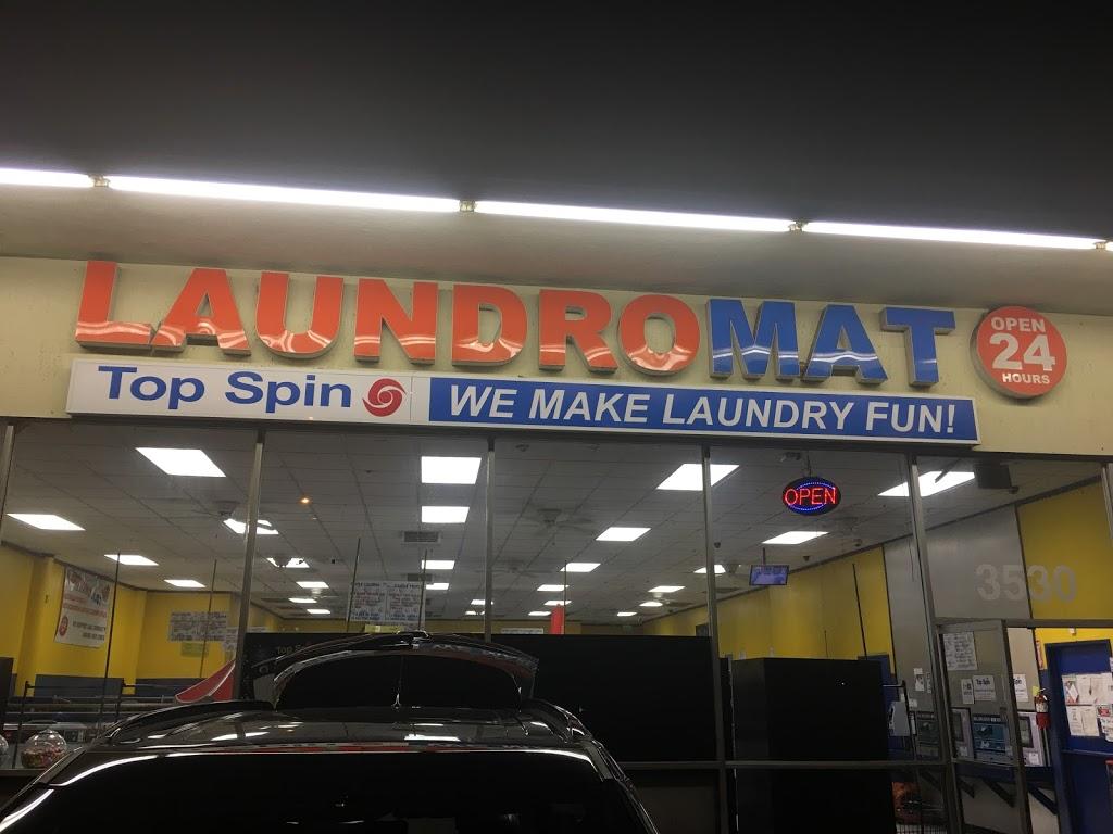 Top Spin Laundromat - laundry  | Photo 3 of 7 | Address: 3530 Saviers Rd, Oxnard, CA 93033, USA | Phone: (805) 486-5036
