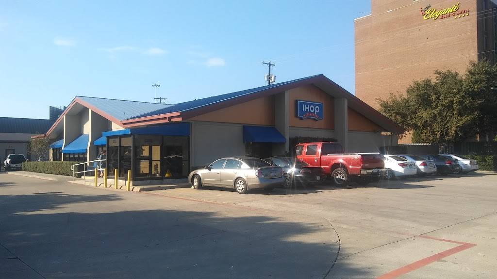 IHOP - restaurant  | Photo 7 of 7 | Address: 2310 Stemmons Trail, Dallas, TX 75220, USA | Phone: (214) 358-5599