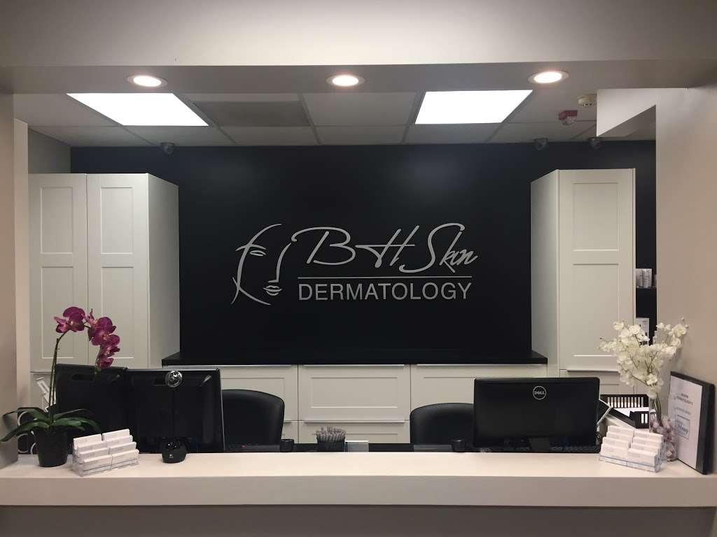 BHSkin Dermatology and Cosmetic Center - Spa | 1505 Wilson