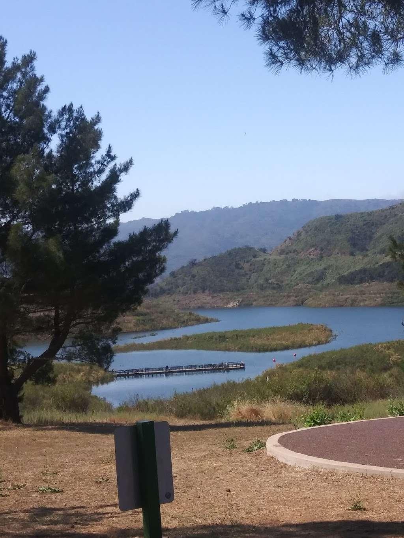 Lake Casitas Recreation Area - park  | Photo 5 of 10 | Address: 11311 Santa Ana Rd, Ventura, CA 93001, USA | Phone: (805) 649-1122