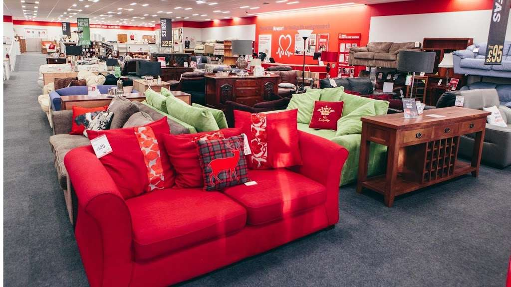 British Heart Foundation Furniture & Electrical - furniture store    Photo 1 of 9   Address: 83 Seven Sisters Rd, Holloway, London N7 6BU, UK   Phone: 020 3553 8090