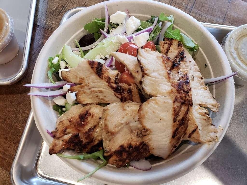 marinade - restaurant  | Photo 6 of 10 | Address: 544 Livingston St, Norwood, NJ 07648, USA | Phone: (201) 660-7911