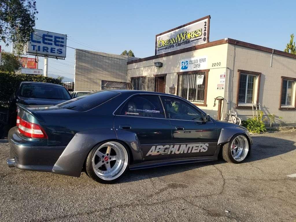 DreamWorks Auto Center - car repair  | Photo 8 of 9 | Address: 2200 N Rosemead Blvd, South El Monte, CA 91733, USA | Phone: (888) 666-4208