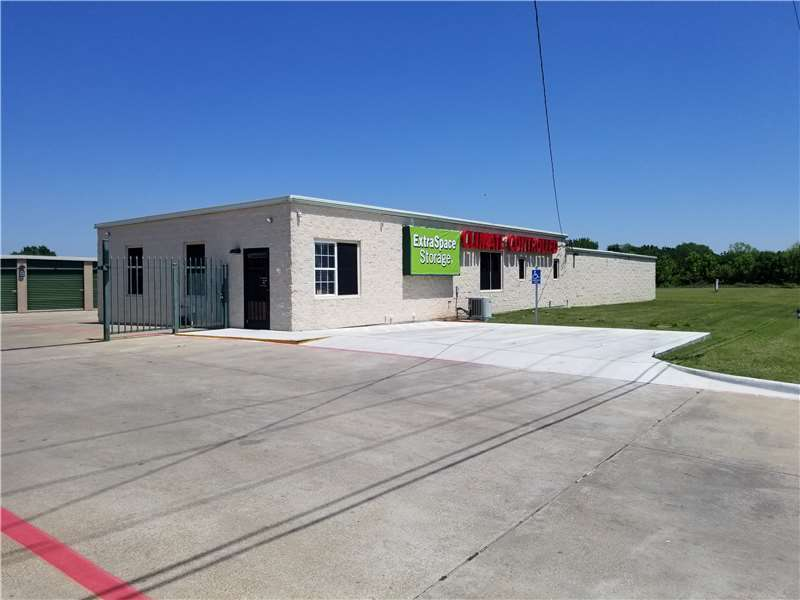 Extra Space Storage - moving company  | Photo 3 of 10 | Address: 1106 US-175 Frontage Rd, Seagoville, TX 75159, USA | Phone: (972) 287-8900