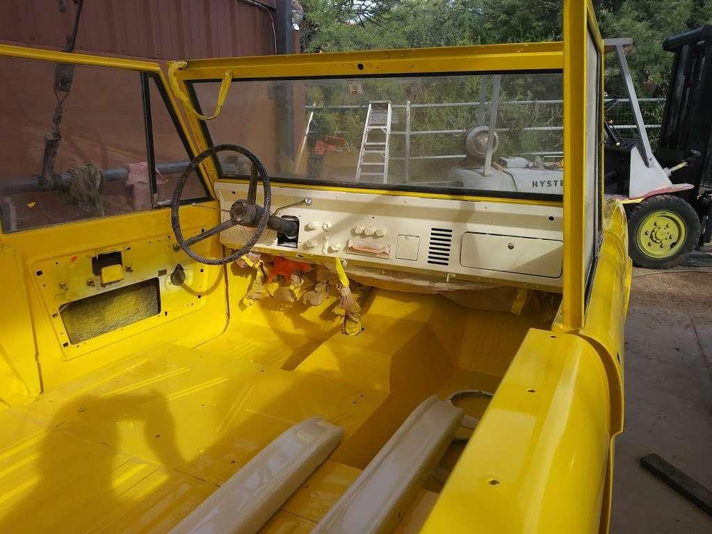 Custom Painting - car repair  | Photo 5 of 10 | Address: 21801 N 16th St, Phoenix, AZ 85024, USA | Phone: (602) 524-5150