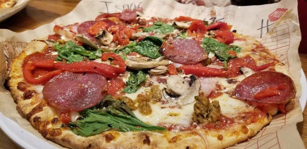 MOD Pizza - restaurant    Photo 9 of 10   Address: 4537 Kingwood Dr Suite 100, Kingwood, TX 77345, USA   Phone: (281) 360-0036