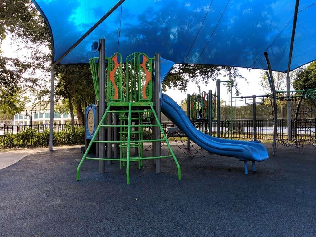 Polo Park - park  | Photo 3 of 10 | Address: 4301 N Michigan Ave, Miami Beach, FL 33140, USA