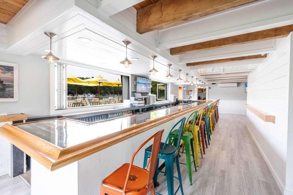 Donnellys Dockside - restaurant  | Photo 6 of 10 | Address: 1050 Deep Creek Ave, Arnold, MD 21012, USA | Phone: (410) 757-4045