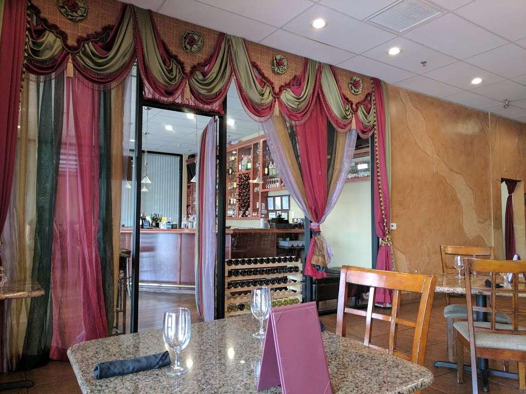 Saffron Flavors of India - restaurant  | Photo 5 of 10 | Address: 4450 N Tenaya Way, Las Vegas, NV 89129, USA | Phone: (702) 489-7900