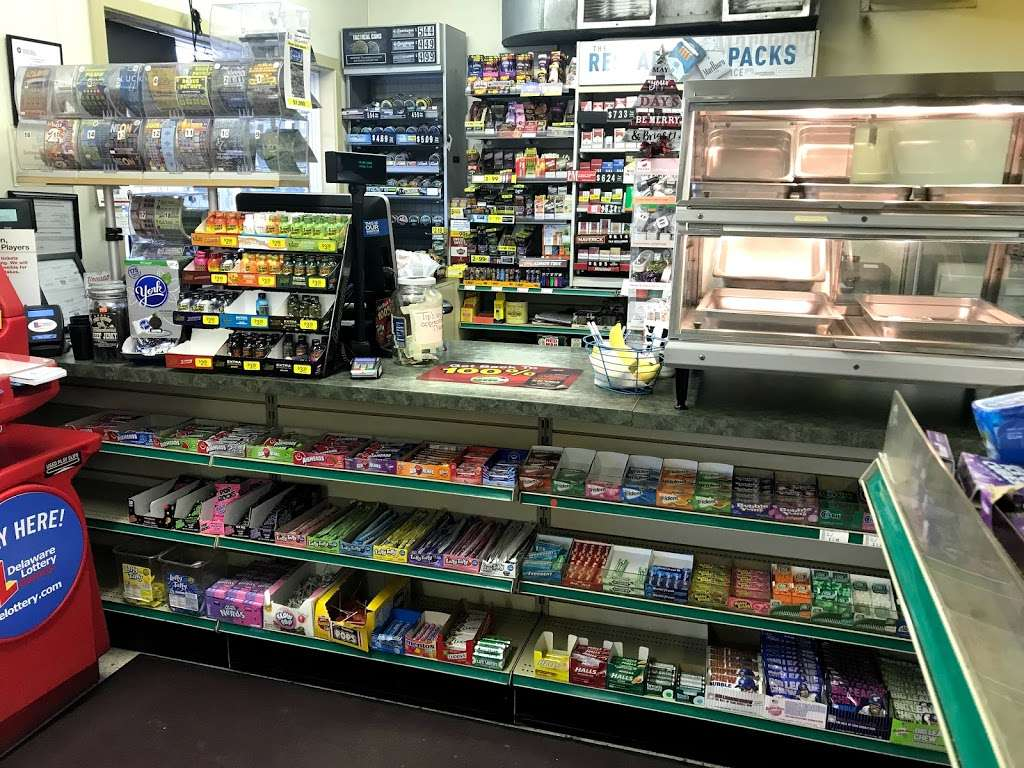 (Tackle Shop) Williamsville Country Store - store  | Photo 6 of 10 | Address: 3544 Williamsville Rd, Houston, DE 19954, USA | Phone: (302) 424-2277