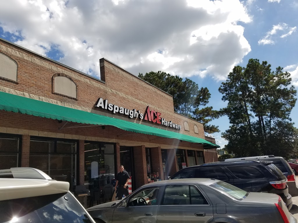 Alspaugh Ace Hardware - hardware store  | Photo 9 of 10 | Address: 2720 W Lake Houston Pkwy, Kingwood, TX 77339, USA | Phone: (281) 360-2231