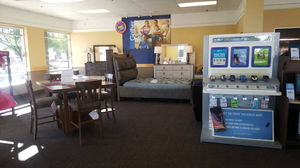 Rent-A-Center - electronics store  | Photo 1 of 4 | Address: 2930 S 6th Ave #100, Tucson, AZ 85713, USA | Phone: (520) 622-6793