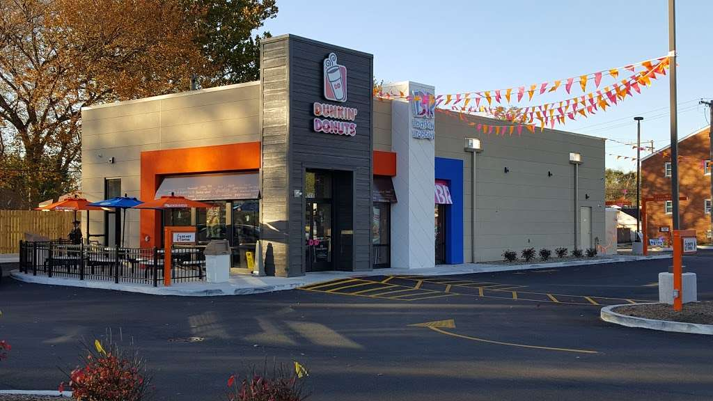 Dunkin Donuts - cafe  | Photo 1 of 10 | Address: 7410 Kennedy Ave, Hammond, IN 46323, USA | Phone: (219) 803-6461