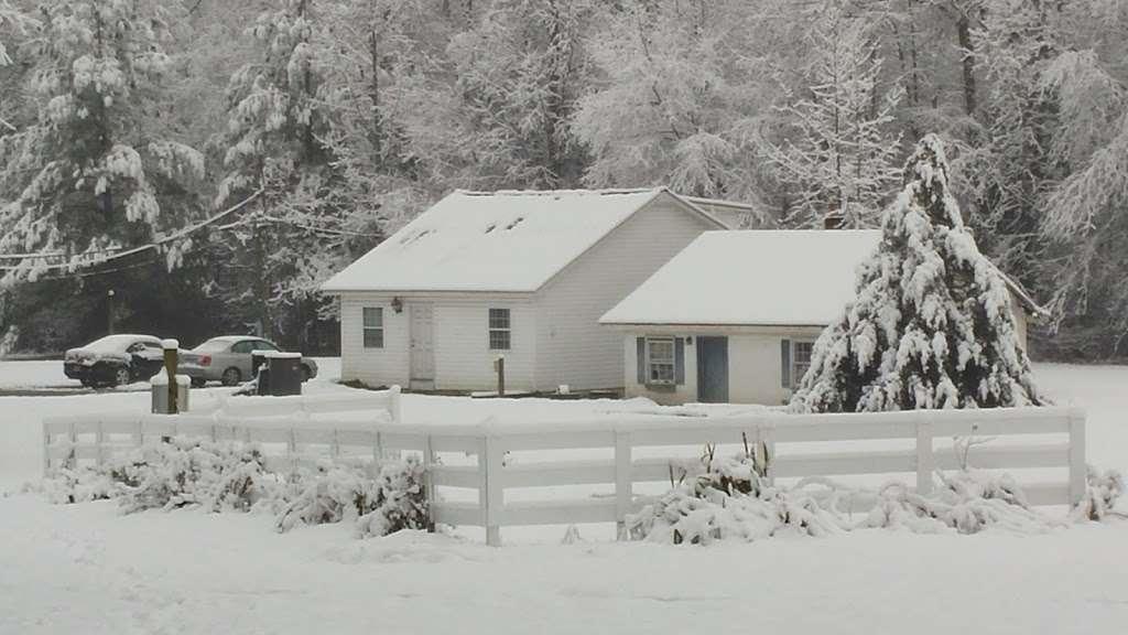 Calvary Pentecostal Tabernacle - church    Photo 9 of 10   Address: 11352 Heflin Ln, Ashland, VA 23005, USA   Phone: (804) 798-7756