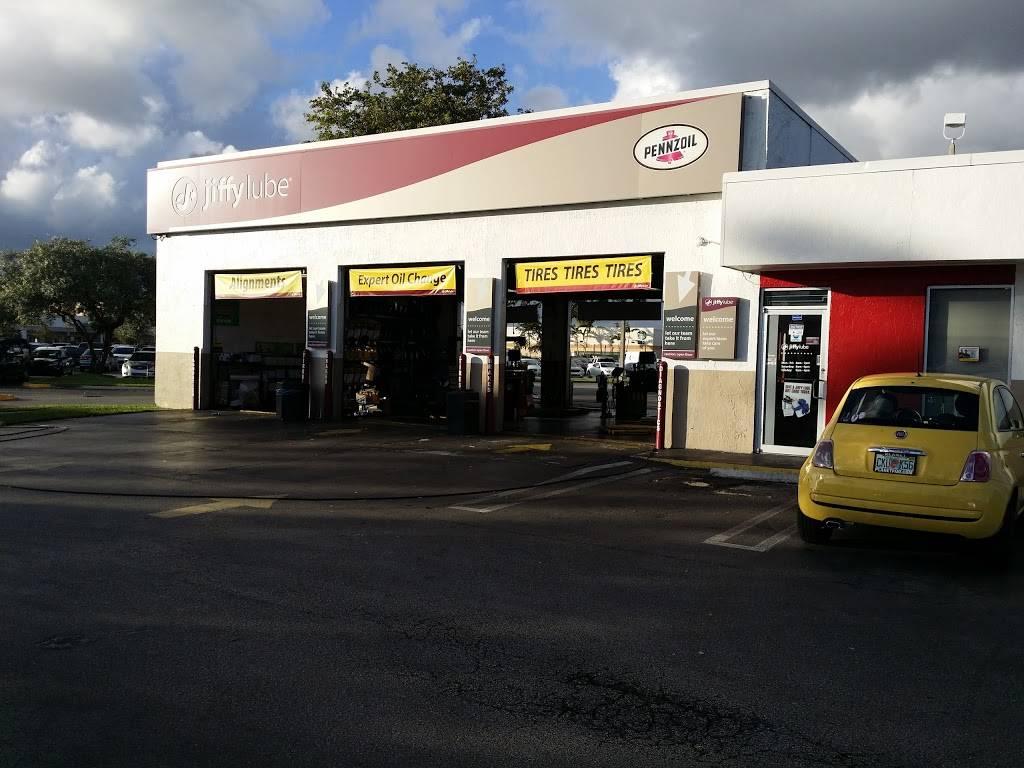 Jiffy Lube - car repair    Photo 2 of 10   Address: 4050 Ludlam Rd, Miami, FL 33155, USA   Phone: (305) 661-9928