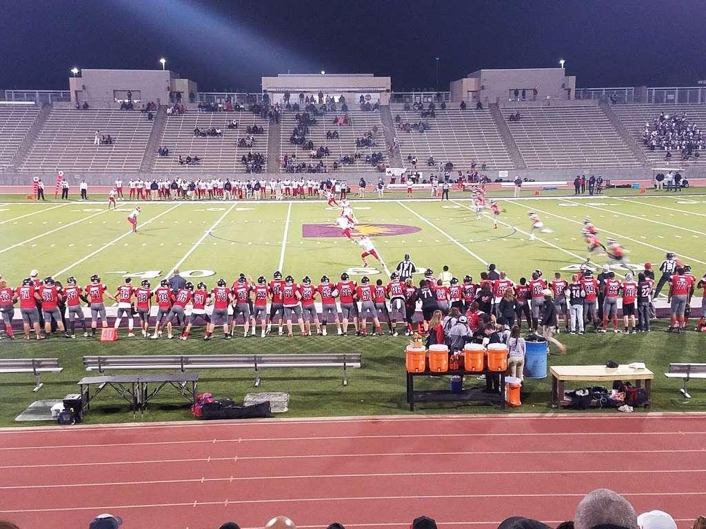John Kincaide Stadium - stadium  | Photo 1 of 10 | Address: 9100 S Polk St, Dallas, TX 75232, USA | Phone: (855) 452-2828