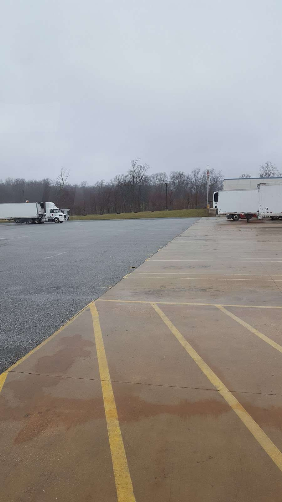 Perryville Cold Storage - storage    Photo 10 of 10   Address: 300 Belvidere Rd, Perryville, MD 21903, USA   Phone: (410) 642-2499