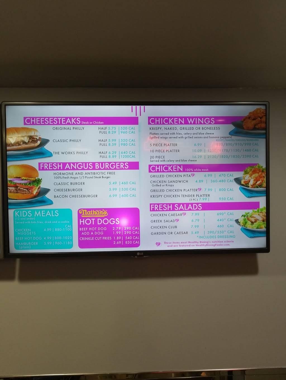 Miami Grill - restaurant  | Photo 10 of 10 | Address: 600 NE 167th St, Miami, FL 33162, USA | Phone: (305) 944-3111