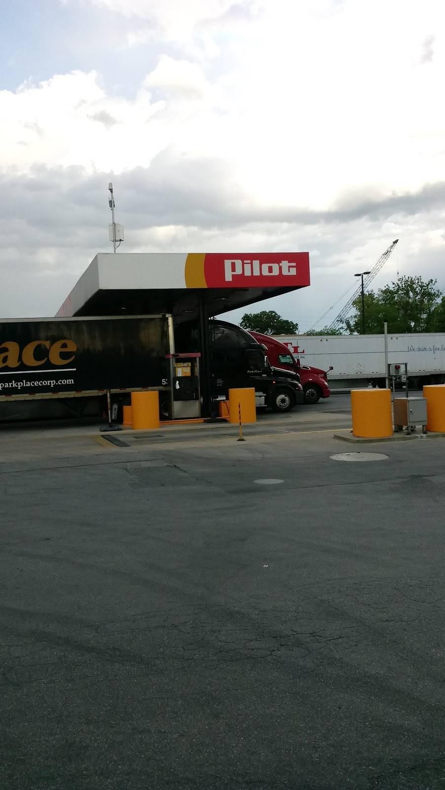 Pilot Travel Center - gas station  | Photo 7 of 9 | Address: 901 Bankhead Hwy W, Birmingham, AL 35204, USA | Phone: (205) 324-4532
