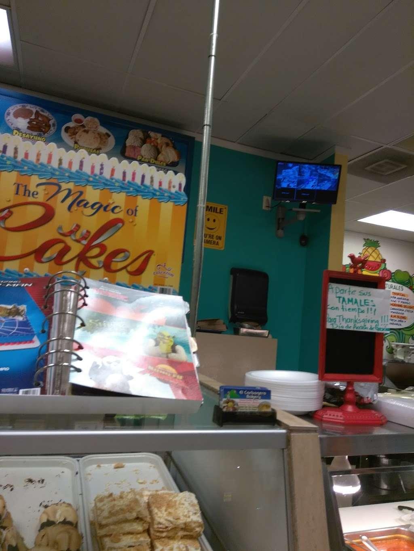 El Carbonero Bakery - bakery  | Photo 10 of 10 | Address: 9501 Van Nuys Blvd, Panorama City, CA 91402, USA | Phone: (818) 830-1386