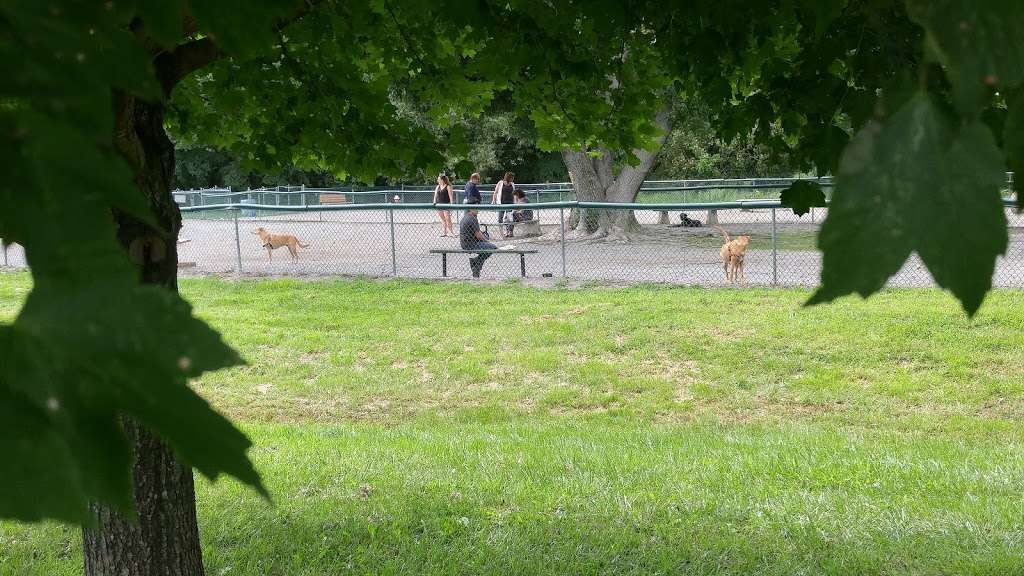 Overpeck Dog Park - park    Photo 6 of 7   Address: Leonia, NJ 07605, USA