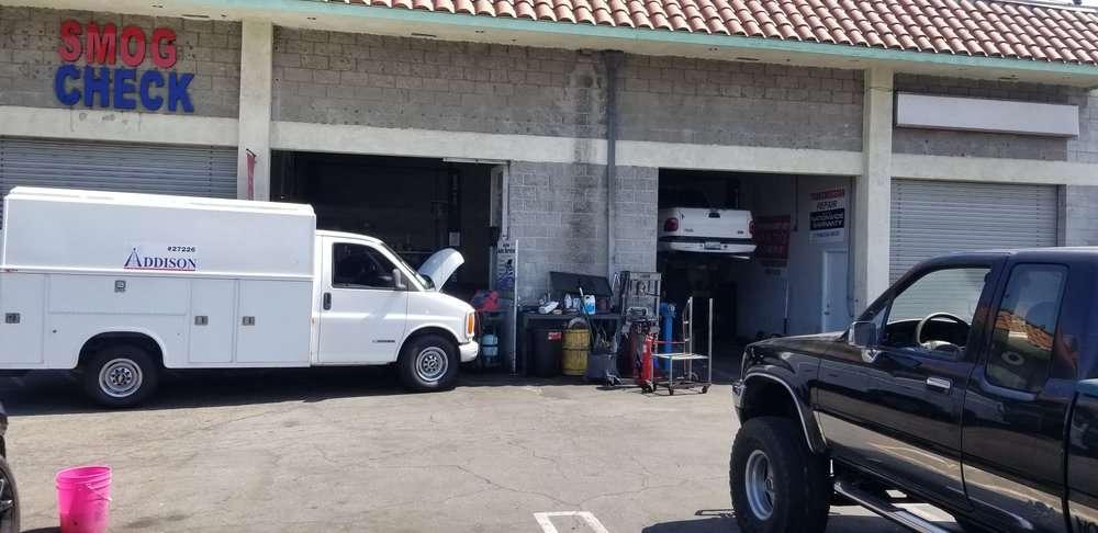 Durfee Auto Service - car repair  | Photo 1 of 8 | Address: 2406 Durfee Ave, El Monte, CA 91732, USA | Phone: (626) 443-8590