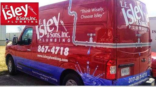 L.E. Isley & Sons, Inc. - plumber  | Photo 1 of 6 | Address: 421 Alpha Dr, Westfield, IN 46074, USA | Phone: (317) 420-4006