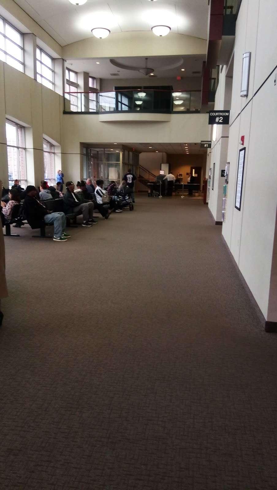 Jersey City Municipal Court - courthouse  | Photo 2 of 10 | Address: 365 Summit Ave, Jersey City, NJ 07306, USA | Phone: (201) 209-6700