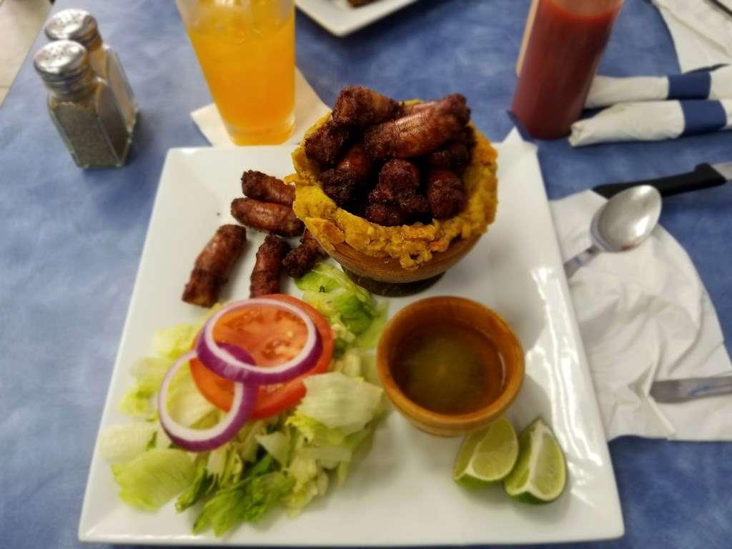 Chimiking Restaurant - restaurant  | Photo 8 of 10 | Address: 6700 Conroy Windermere Rd #105, Orlando, FL 32835, USA | Phone: (321) 732-3933