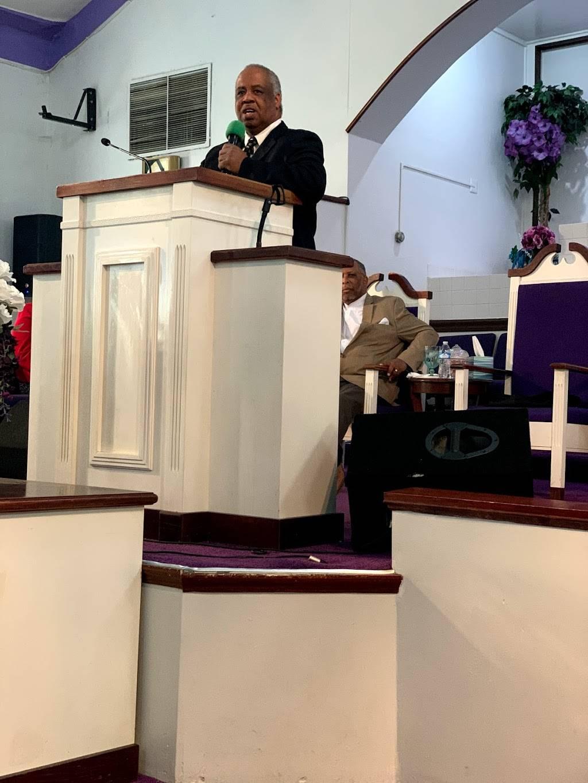 Christ Temple Apostolic Faith - church    Photo 1 of 1   Address: Lockland, OH 45215, USA   Phone: (513) 821-9476