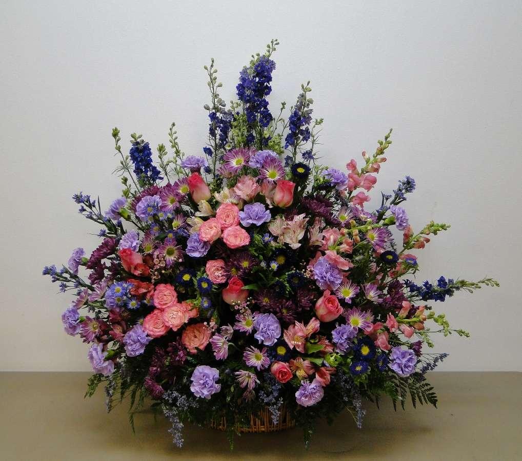 Crown Heights Florist & Fruit Baskets - florist    Photo 2 of 10   Address: 325 Kingston Ave, Brooklyn, NY 11213, USA   Phone: (718) 773-1000