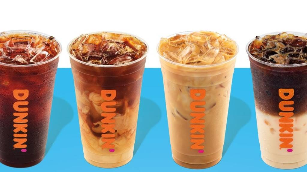 Dunkin - bakery  | Photo 2 of 10 | Address: 3042 W Sand Lake Rd, Orlando, FL 32819, USA | Phone: (407) 355-7213