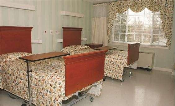 Maywood Center For Health & Rehabilitation - doctor  | Photo 3 of 8 | Address: 100 W Magnolia Ave, Maywood, NJ 07607, USA | Phone: (201) 843-8411