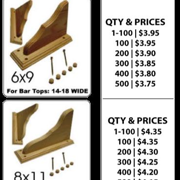 PineBrackets.com - furniture store  | Photo 2 of 2 | Address: 1225 Bennett Dr unit 107, Longwood, FL 32750, USA | Phone: (407) 470-9511