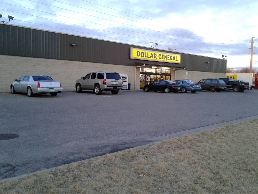 Dollar General - home goods store  | Photo 1 of 9 | Address: 3660 E 47th St S, Wichita, KS 67216, USA | Phone: (316) 202-6016