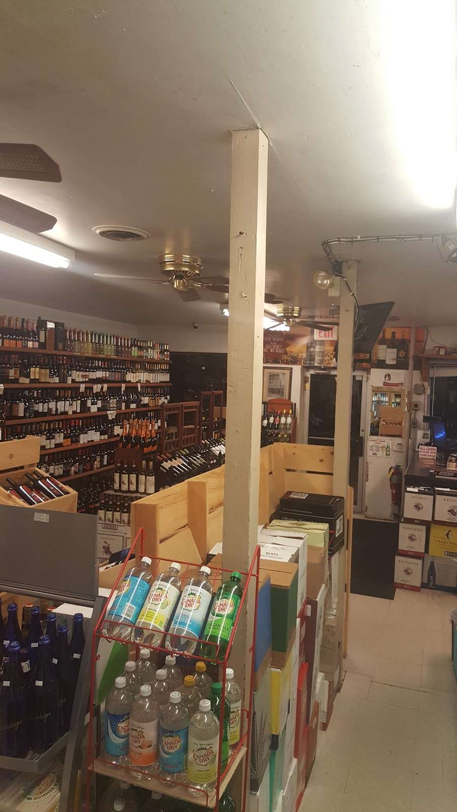 Daniel Liquors & Wines Inc - store  | Photo 6 of 10 | Address: 87 Garden St, Hoboken, NJ 07030, USA | Phone: (201) 656-9997