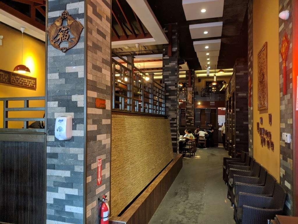 99 Favor Taste - restaurant  | Photo 4 of 10 | Address: 285 Grand St, New York, NY 10002, USA | Phone: (646) 682-9122