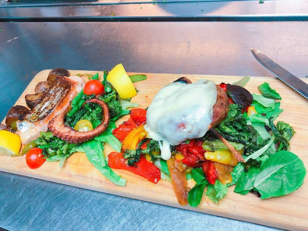 Ambrosio Italian Restaurant & Banquet Hall - restaurant  | Photo 9 of 10 | Address: 2071 Clove Rd, Staten Island, NY 10304, USA | Phone: (718) 524-7174