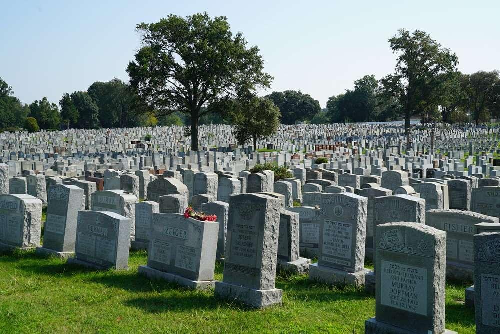 Montefiore Cemetery - cemetery  | Photo 2 of 10 | Address: 121-83 Springfield Blvd, Jamaica, NY 11413, USA | Phone: (718) 528-1700
