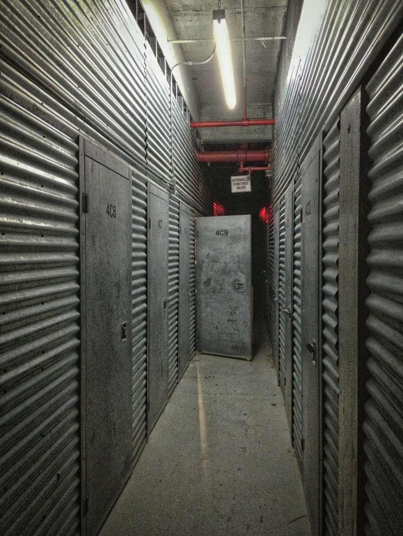 Extra Space Storage - moving company    Photo 7 of 10   Address: 160 John St, Brooklyn, NY 11201, USA   Phone: (718) 596-7867