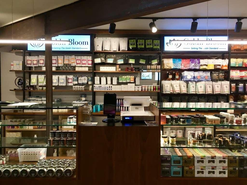 Goldn Bloom Dispensary - health  | Photo 9 of 10 | Address: 3385 Sunrise St, San Diego, CA 92102, USA | Phone: (619) 955-5540
