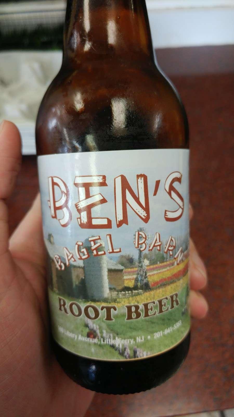 Bens Bagel Barn - bakery  | Photo 7 of 10 | Address: 169 Liberty St, Little Ferry, NJ 07643, USA | Phone: (201) 641-5353