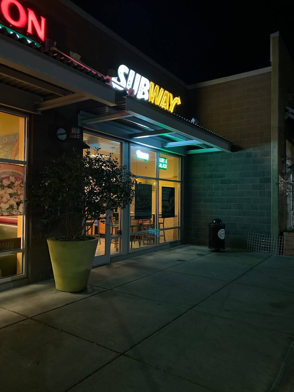 Subway - meal takeaway  | Photo 2 of 8 | Address: 1837 15th Ave W Suite A-12, Seattle, WA 98119, USA | Phone: (206) 285-1475