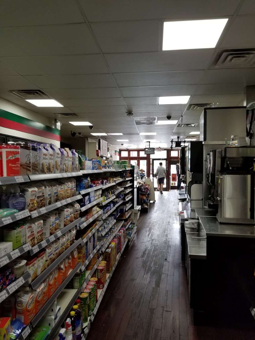 7-Eleven - convenience store  | Photo 8 of 10 | Address: 30-01 30th Ave, Astoria, NY 11102, USA | Phone: (718) 545-0163