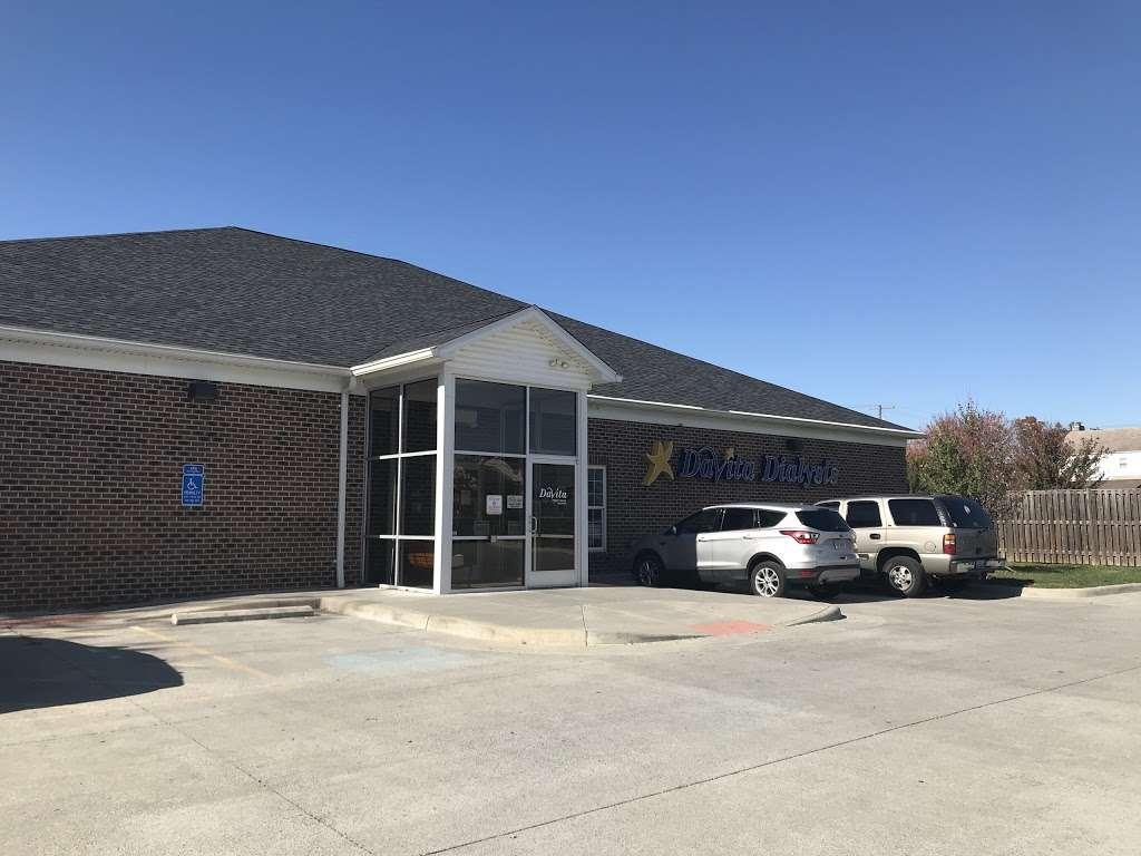 DaVita Front Royal Dialysis - hospital    Photo 1 of 3   Address: 1360 N Shenandoah Ave, Front Royal, VA 22630, USA   Phone: (866) 544-6741
