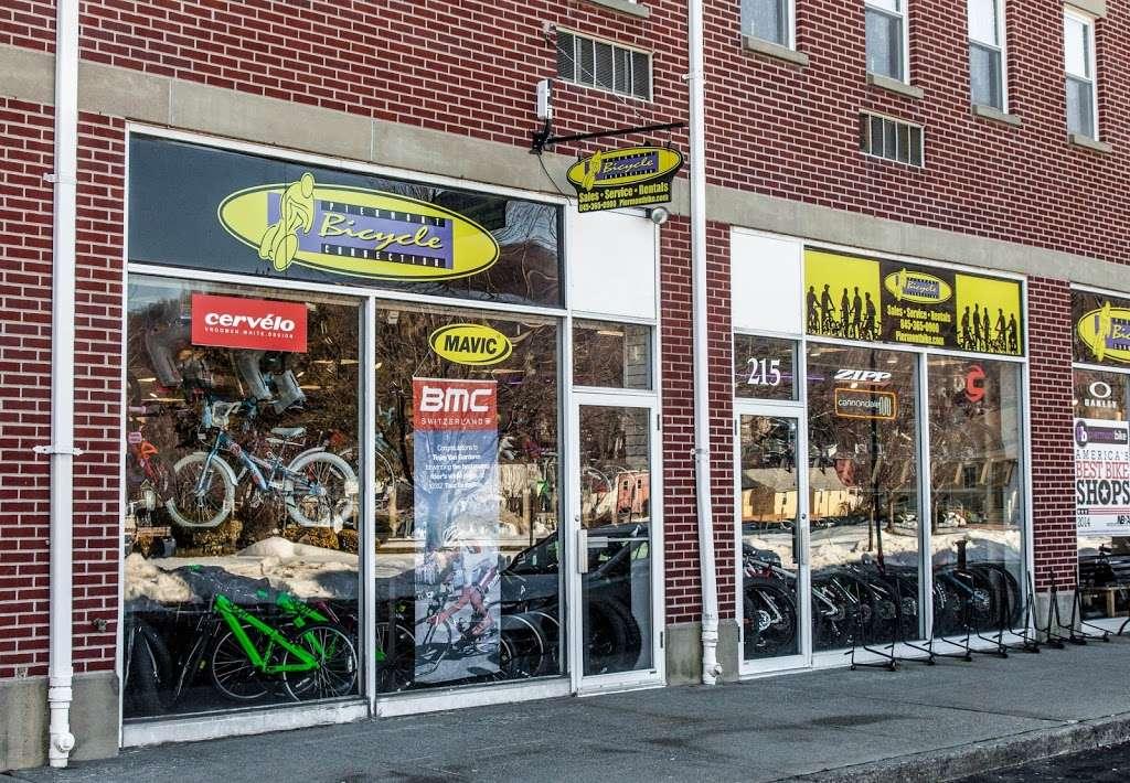 Piermont Bike - bicycle store  | Photo 2 of 10 | Address: 215 Ash St, Piermont, NY 10968, USA | Phone: (845) 365-0900