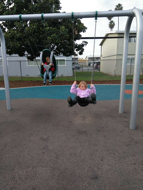 McLaughlin Park - park  | Photo 10 of 10 | Address: 1092 Owsley Ave, San Jose, CA 95122, USA | Phone: (408) 535-3500